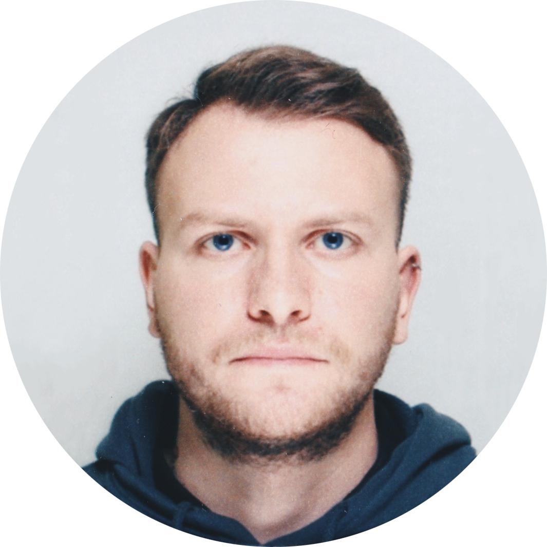 Alex Staravoitau