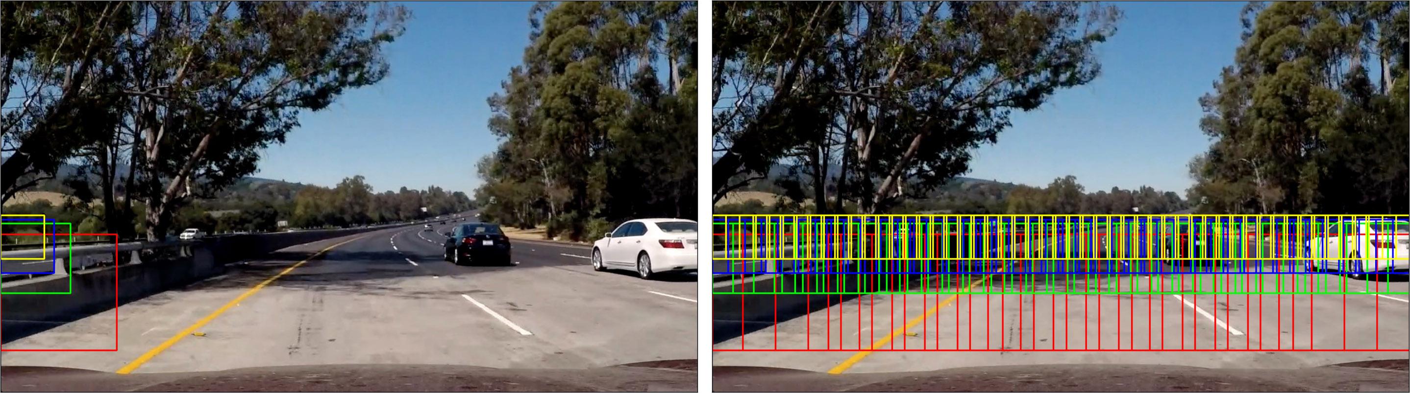 Detecting road features - Alex Staravoitau's Blog