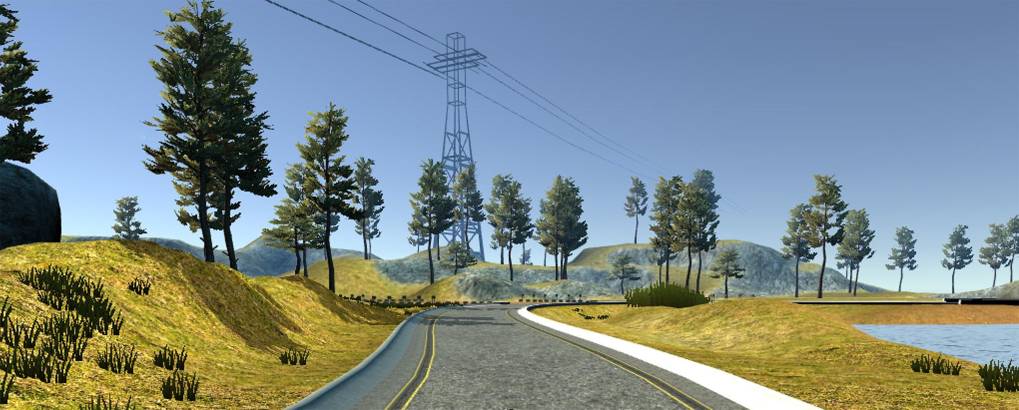 Car Simulator Github